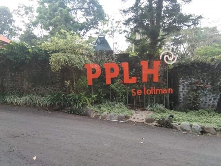SMADA : Out Door Study In PPLH Seloliman